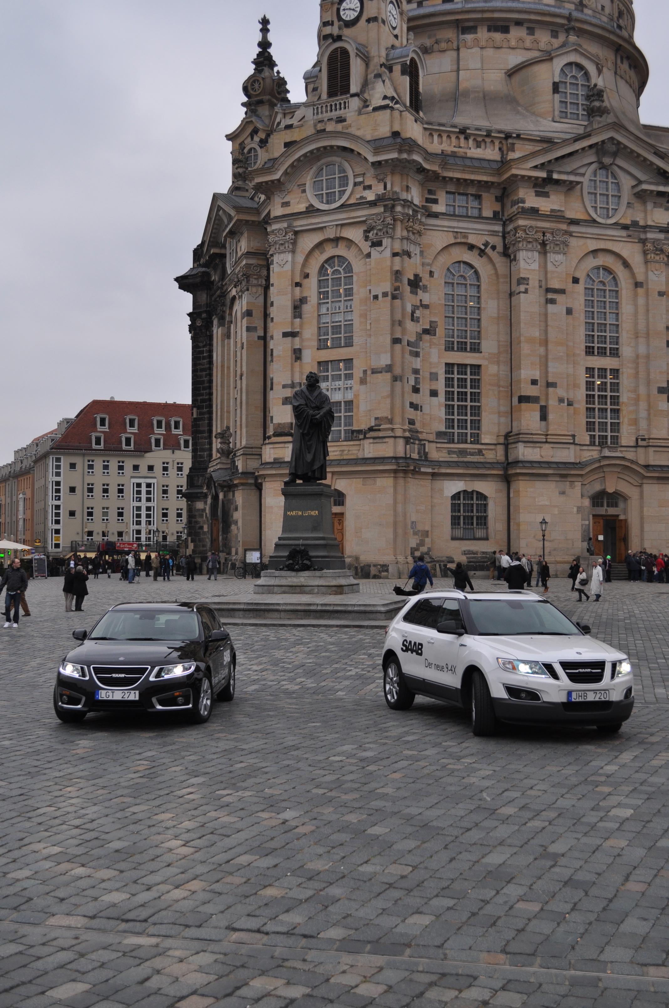 Dresden Frauenkirche 27-10-2011